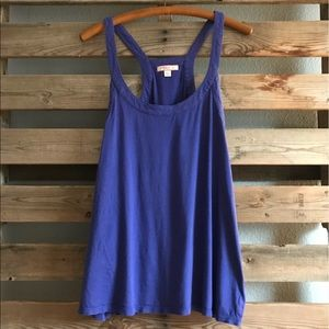 💜 Lux Oversized Swing Tank with Pockets